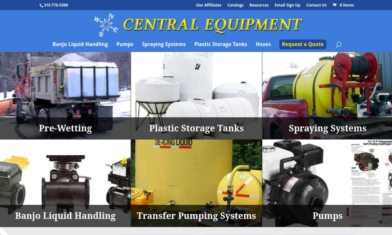More Plastic Tank Manufacturer Listings