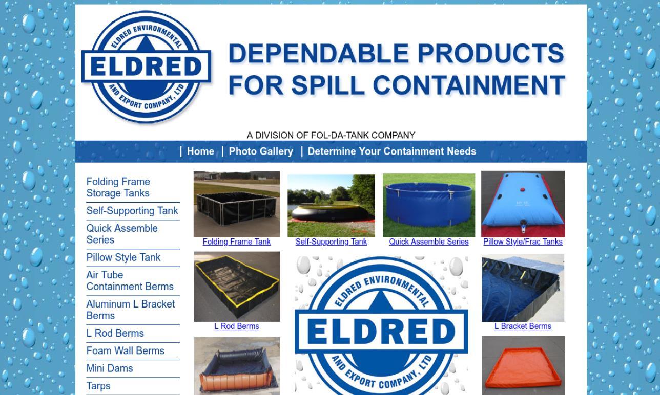 Eldred Environmental