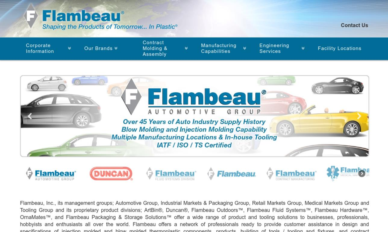 Flambeau