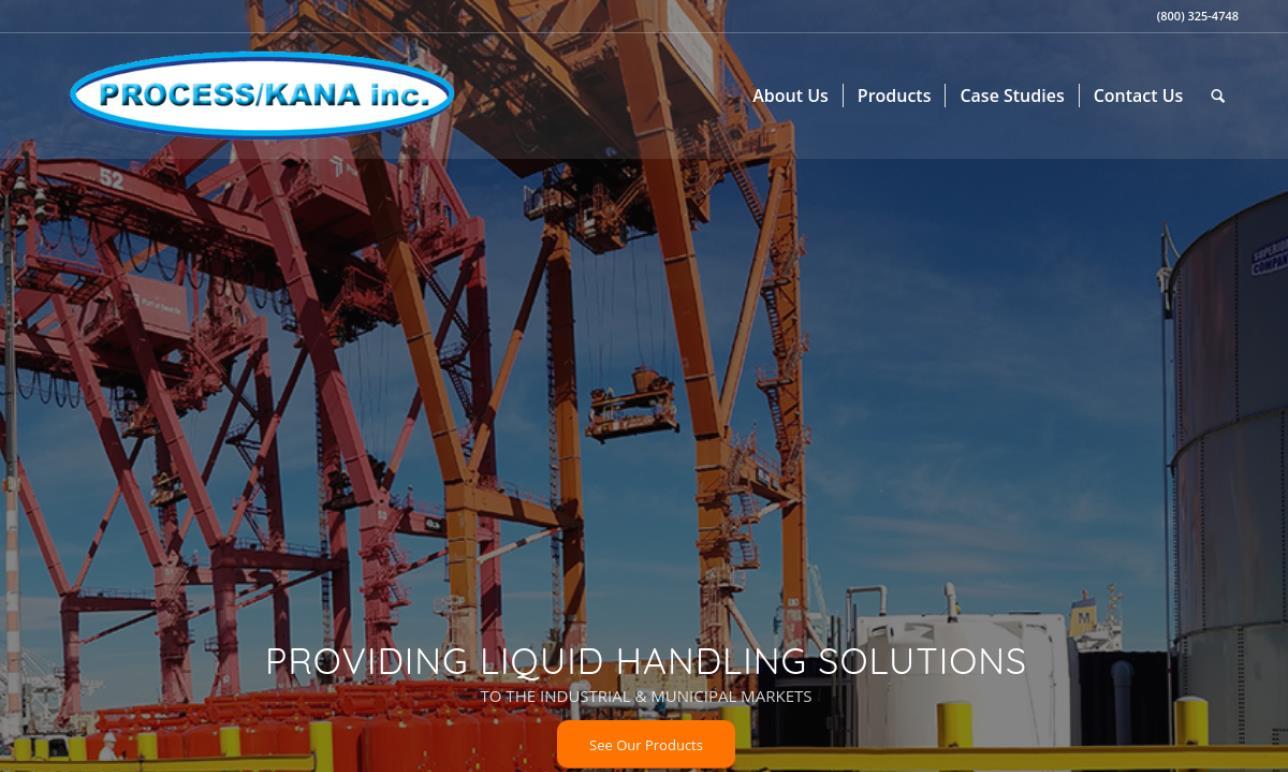 Process/Kana, Inc.