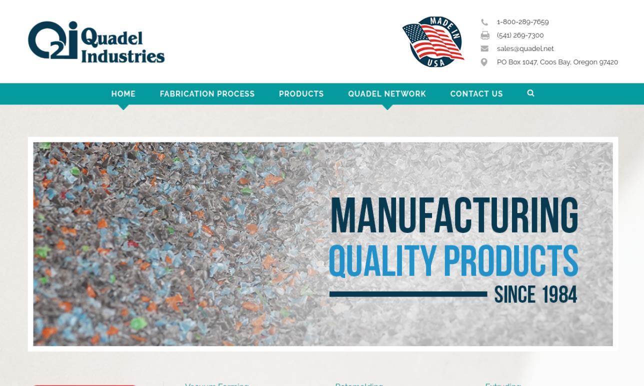 Quadel Industries