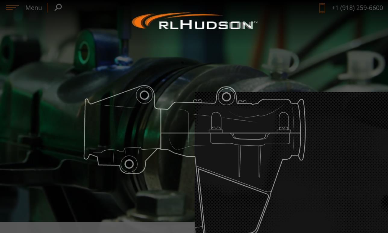 RL Hudson