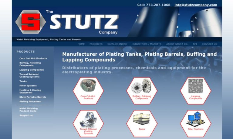 The Stutz Company