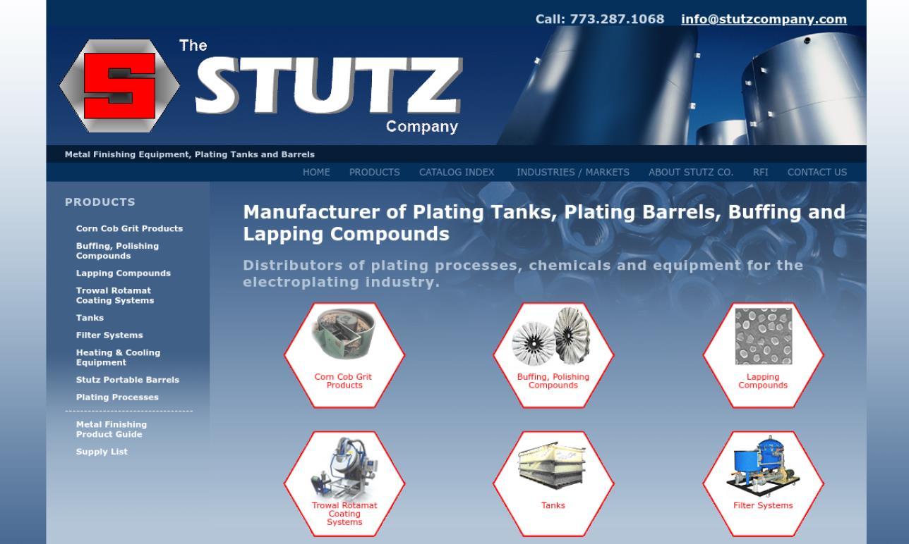 The Stutz Company