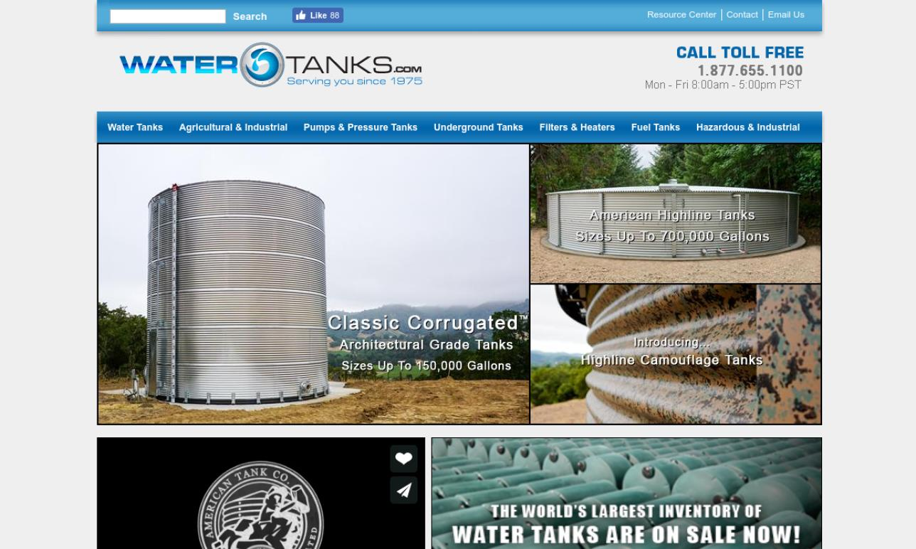 WaterTanks.com