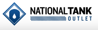 National Tank Outlet Logo